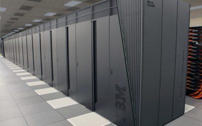 Enqueue Replication Server