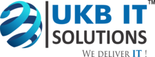 UKB IT Solutions Pvt Ltd